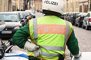 polizei ausbildung in bayern - Bewerbung Polizei Bayern