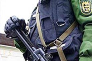 Polizei SpezialeinsatzkomandoPolizei Spezialeinsatzkomando